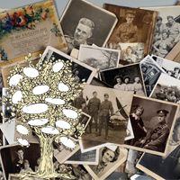 Op zoek naar mijn voorouders op internet