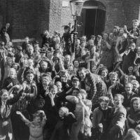 Filmavond, Nijkerk: oorlog en bevrijding