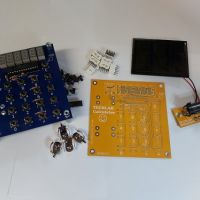 Techlab 8+