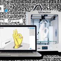 Kennis maken met 3D printen