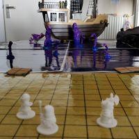 Adventure Club: Thor, Tyr en de reuzen