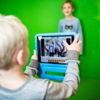 Workshop creatieve video's maken