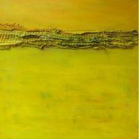 """""""Gewoon beginnen"""" - expositie van Jose van Ven-Grevers"""