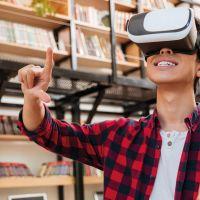 Bootcamp - VR My World!