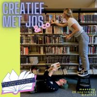 Creatief met Jos & co