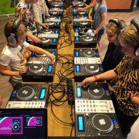 DJ workshop door djproducer.school