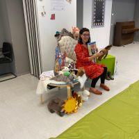 Workshop Voorlezen aan kinderen