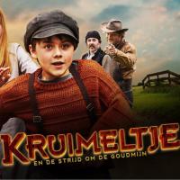 """Filmvoorstelling """"Kruimeltje: De Strijd om de Goudmijn"""" tijdens de Kinderboekenweek 2020"""