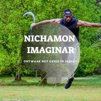 Nichamon Imaginar - Ontwaak het genie in jezelf!