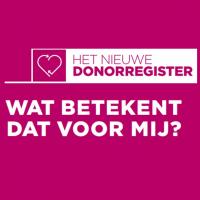 Informatiebijeenkomst nieuwe donorwet in de Bibliotheken Winterswijk, Lichtenvoorde en Ruurlo