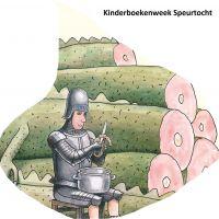 Speurtocht Kinderboekenweek