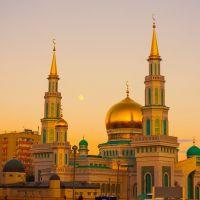 Lezing: Verschillen en overeenkomsten tussen Europa en Rusland