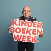 Kinderboekenweek – Arend van Dam vertelt