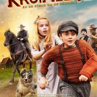 Kinderfilm: Kruimeltje en de strijd om de goudmijn