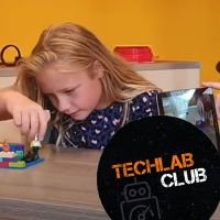 TechLab Club | Boxmeer | start 2 november