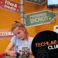 TechLab Club | Gennep | start 3 november