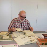 Taxatie van oude boeken