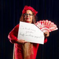 Expo 'Wat wil je kwijt over de coronatijd'