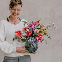 DDW Online Meet & Greet Daphne Engelke - Viltbloemist