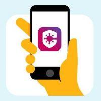 CoronamelderApp - hulp bij installeren