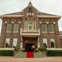 Tijdslot reserveren bibliotheek Boskoop