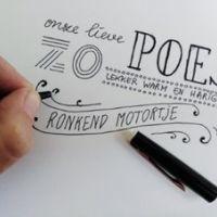 Haiku's schrijven - online workshop