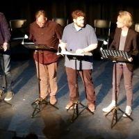 Voorleestheater: De Leftenant van Inishmore