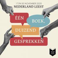 NL Leest 2020: schrijfworkshop Familieschatten