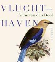 Lezing van literair talent Anne van den Dool