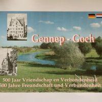 Gennep-Goch: 500 jaar Vriendschap en Verbondenheid