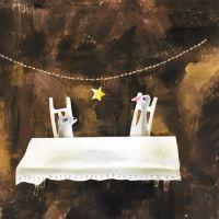 Kerstfeest met Wolf, eend en Muis! –Stop motion film maken voor de kleintjes