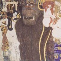 Webinar Erna Chabon: Gustav Klimt