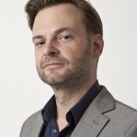 Interview: Teun van de Keuken