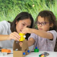 Animate workshop: Word uitvinder van je eigen speelgoed