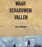 Boekpresentatie Paul Hegeman – Cineast en Romancier
