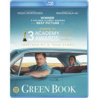 Film Hoevelaken: Green Book