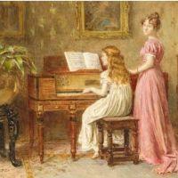 Beeldende kunst en klassieke muziek: samen zijn ze meer