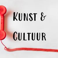 Kunst & Cultuur Cirkel - Zomereditie 2021