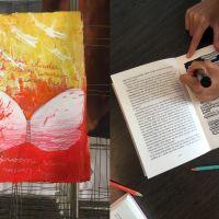 Buiten het boekje workshop in het Cobra | 10 - 14 jaar