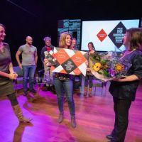 Livestream Prijsuitreiking Stadsschrijver van Eindhoven 2021