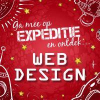 Expeditie Webdesign