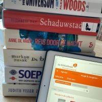Online boekentips koffie-uurtje