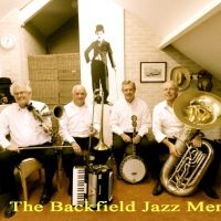 Zondagmiddagpodium: Backfield Jazz Men