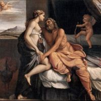 Webinar Erna Charbon: Klassieke mythologie