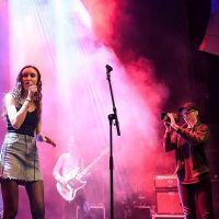 Zin in Zondag: concert Fierce & Fire 21-11-2021 14:00