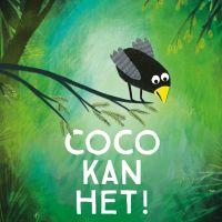 Coco kan het! Voorgelezen door de Burgemeester en dansen met de Biebband