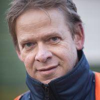 Lezing archeologie en holocaust door Ivar Schute