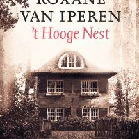 Boekenweek Online Leesclub: 't Hooge Nest van Roxane van Iperen