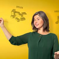 Media Ukkie Dagen: Webinar Mediaopvoeding van Denise Bontje