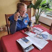 Telefonisch spreekuur Ervaar het OV